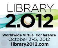 library-2012-conference