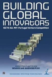 ISCTE-IUL MIT-Portugal Venture Competition